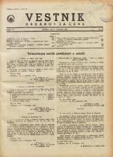 Vestnik organov za cene, 1951, št. 25