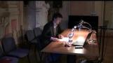 Osamosvojitev 1991: država in demokracija na Slovenskem v zgodovinskih razsežnostih<br />Znanstveni simpozij<br />Ljubljana, 23. 11. 2011