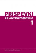 Ilegalne mladinske politične organizacije v Sloveniji v prvih letih po 2. svetovni vojni