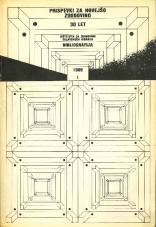 Prispevki za novejšo zgodovino, 1989, št. 1<br />Trideset let Inštituta za zgodovino delavskega gibanja<br />Biobibliografije