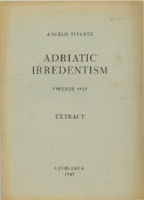 Adriatic irredentism