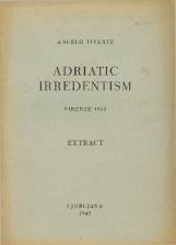 Adriatic irredentism