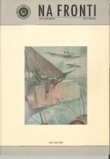 Na fronti, 2003, št. 2<br />Revija za vojaško zgodovino