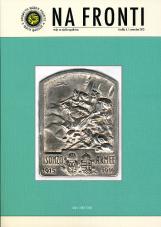 Na fronti, 2010, št. 6<br />Revija za vojaško zgodovino