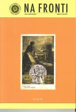 Na fronti, 2013, št. 8<br />Revija za vojaško zgodovino