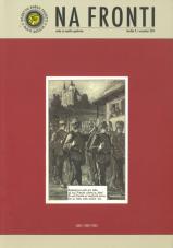 Na fronti, 2014, št. 9<br />Revija za vojaško zgodovino