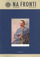 Na fronti, 2015, št. 10<br />Revija za vojaško zgodovino