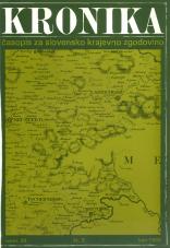 Kronika, 1988, št. 3