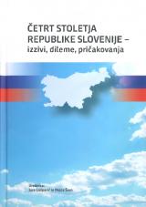 Četrt stoletja republike Slovenije