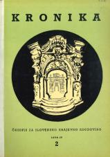 Kronika, 1956, št. 2