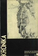 Kronika, 1954, št. 2