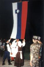 '91. Projekt Življenjepisi vojnih veteranov '91