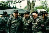 Popotnik med vojskami in državami<br />Ivan Herbert Kukec, polkovnik Slovenske vojske - Življenjepis