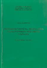 Protikomunistična propaganda na Slovenskem med obema vojnama