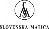 Slovenska matica