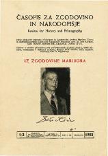 Udeležba Mariborčank v predvojnem naprednem gibanju