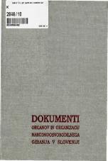 Dokumenti organov in organizacij narodnoosvobodilnega gibanja v Sloveniji<br />Knjiga 10<br />Dodatek: januar 1942 - september 1943