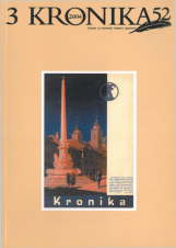 Kronika, 2004, št. 3