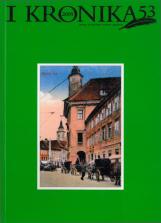 Kronika, 2005, št. 1<br />Kronika, 2005, no. 1