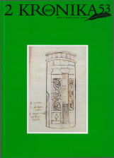 Kronika, 2005, št. 2