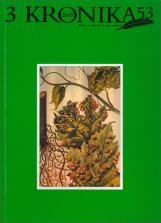 Kronika, 2005, št. 3