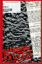 Dachauski procesi<br />(Raziskovalno poročilo z dokumenti)