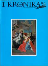 Kronika, 2006, št. 1