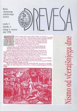 Drevesa, 1998, št. 3
