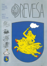 Drevesa, 2005, št. 1