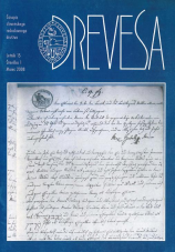 Drevesa, 2008, št. 1