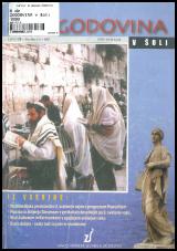 Zgodovina v šoli, 1999, št. 3-4