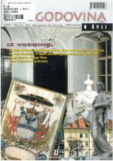 Zgodovina v šoli, 2001, št. 4