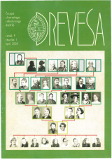 Drevesa, 2002, št. 1