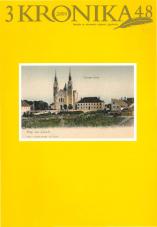 Kronika, 2000, št. 3<br />Kronika, 2000, no. 3