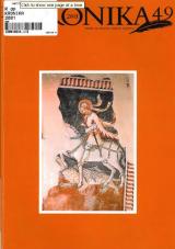 Kronika, 2001, št. 1-2