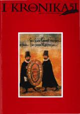 Kronika, 2003, št. 1