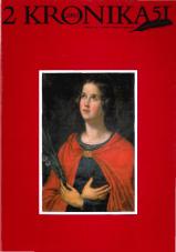 Kronika, 2003, št. 2