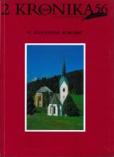Kronika, 2008, št. 2<br />Iz zgodovine Koroške<br />Kronika, 2008, no. 2