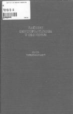 Začetki samoupravljanja v Sloveniji<br />1949-1953